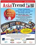 Asia Trend May 2013
